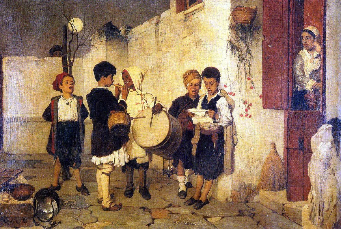 Χριστούγεννα στην Κρήτη | Κρήτη & Κρητικοί