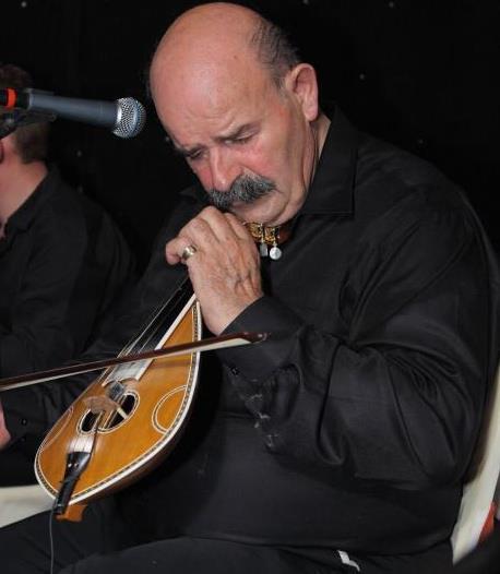 Βιογραφία: Γιώργης Φραγκιουδάκης