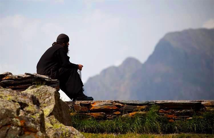 """""""Η ζωή μου"""" – Μαντινάδες του μοναχού της μονής Αρκαδίου, Γαβριήλ Κλάδου"""