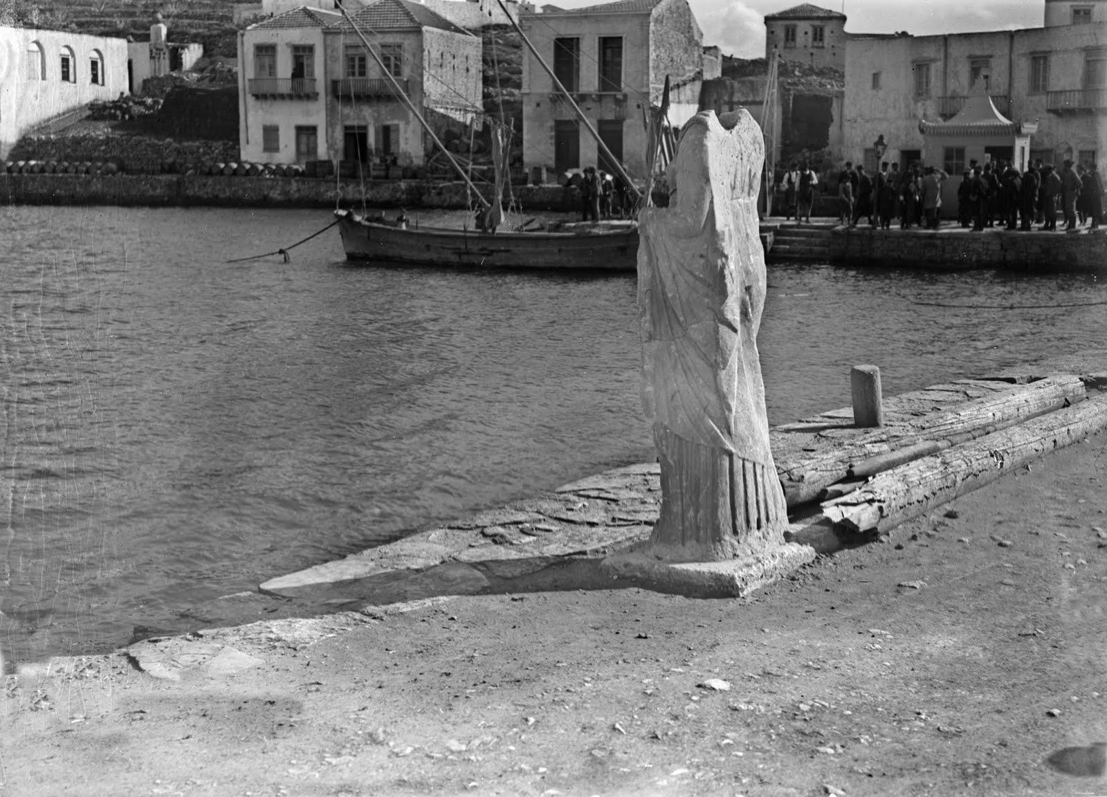 Αγιος Νικόλαος - 1911