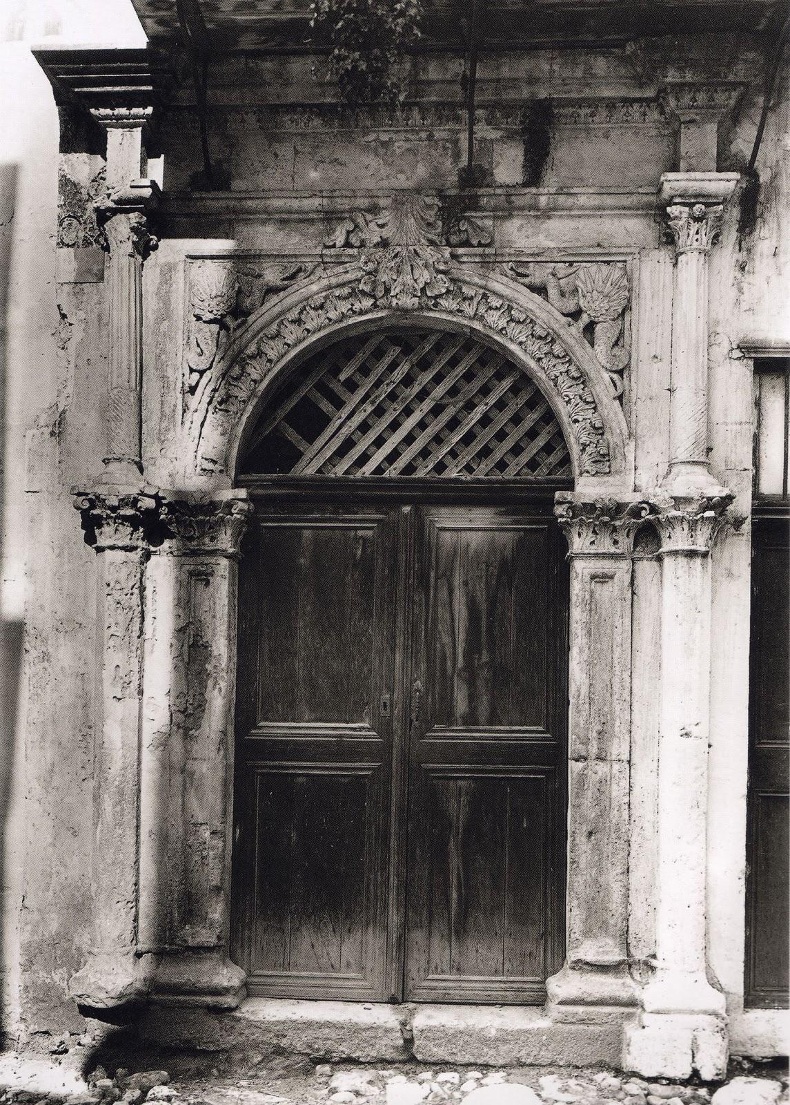 Χανιά - Βενετσιάνικη πόρτα - 1920