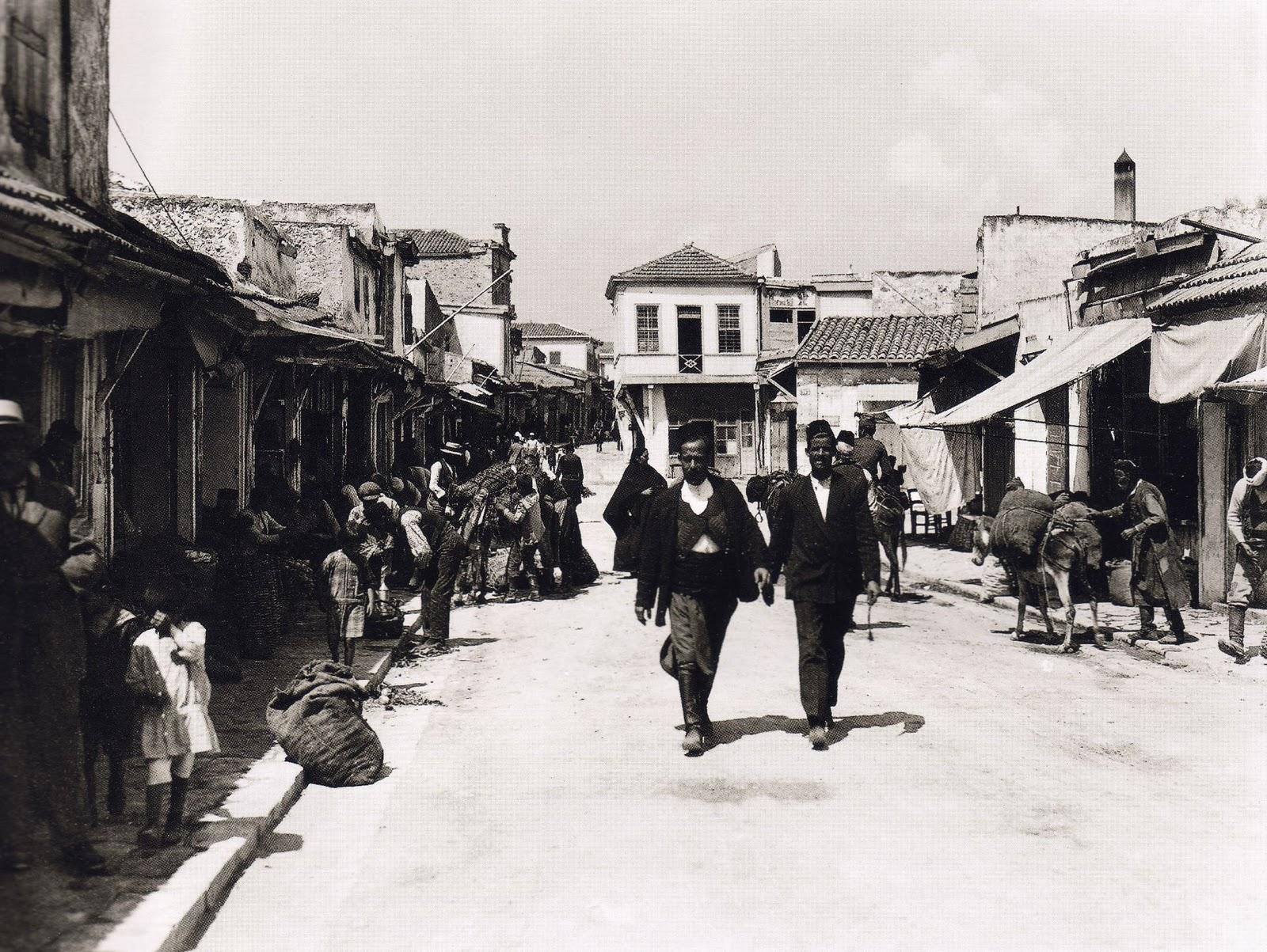Ηράκλειο - Λεωφόρος Καλοκαιρινού - 1920