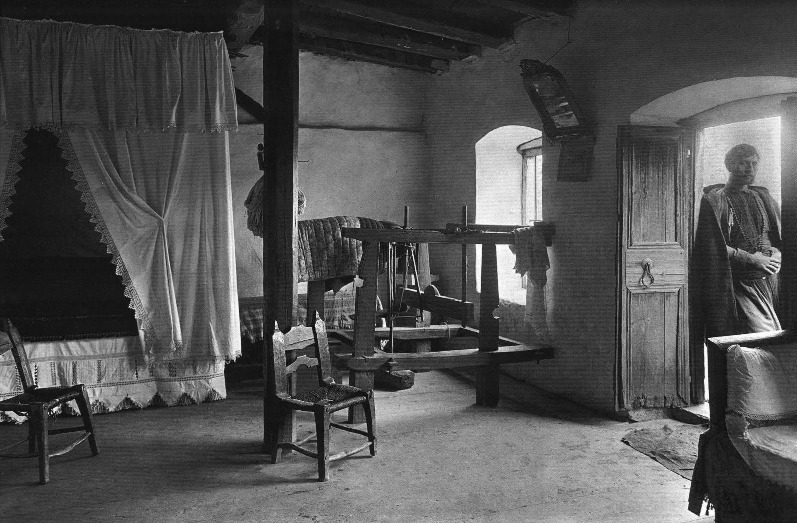 Εσωτερικό σπιτιού - 1911