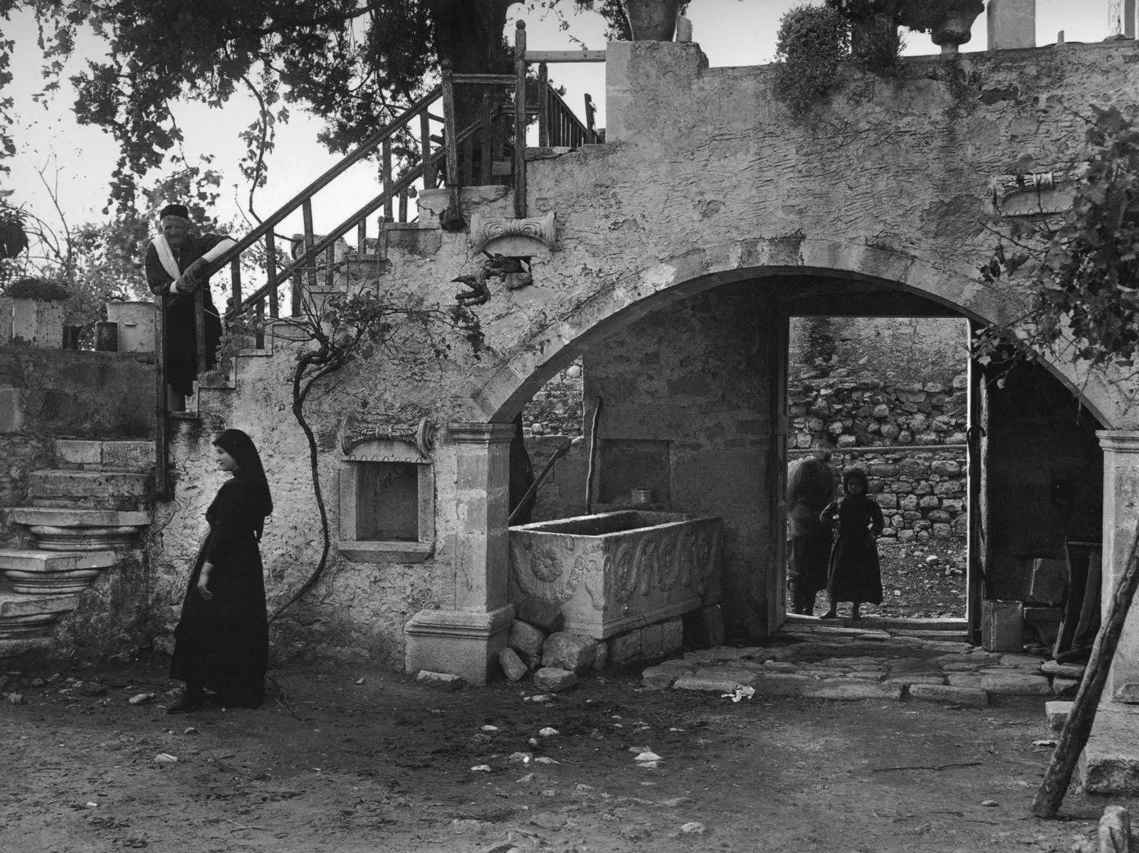 Αγιοι Δέκα - Οικία Ηλιάκη - 1911