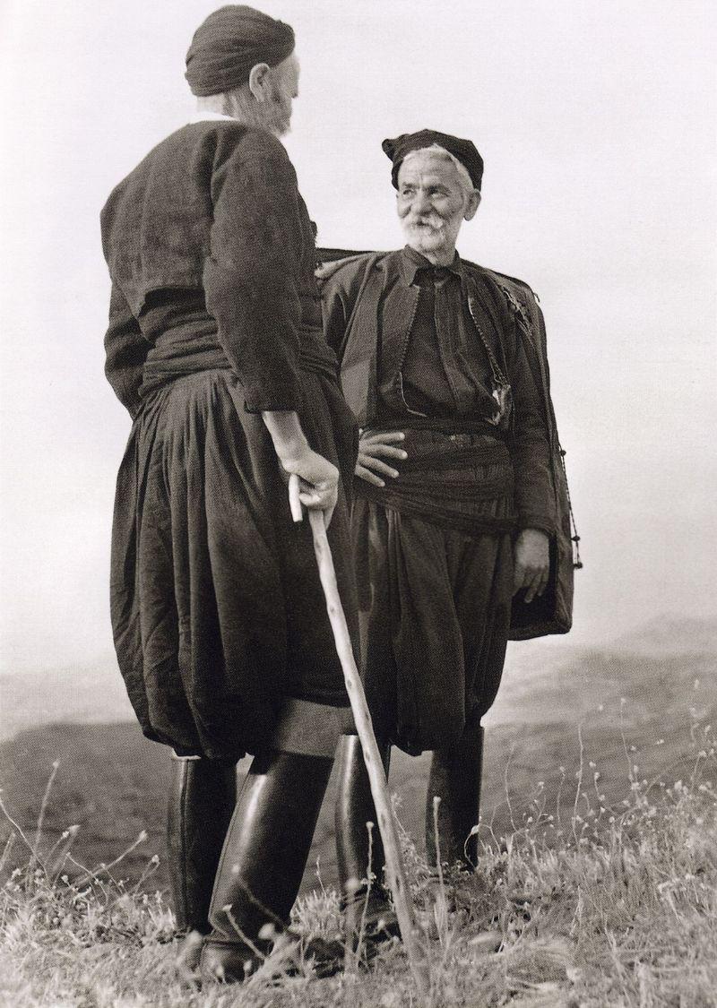 Σφακιανοί 1939