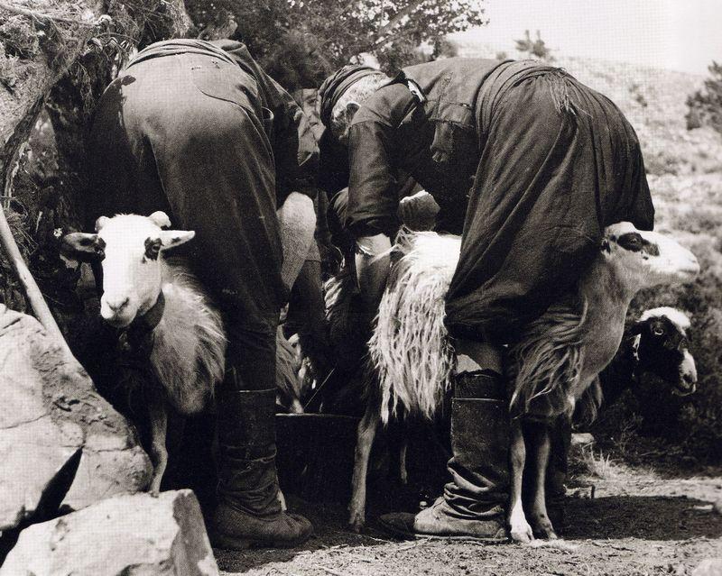 Σφακιά 1939