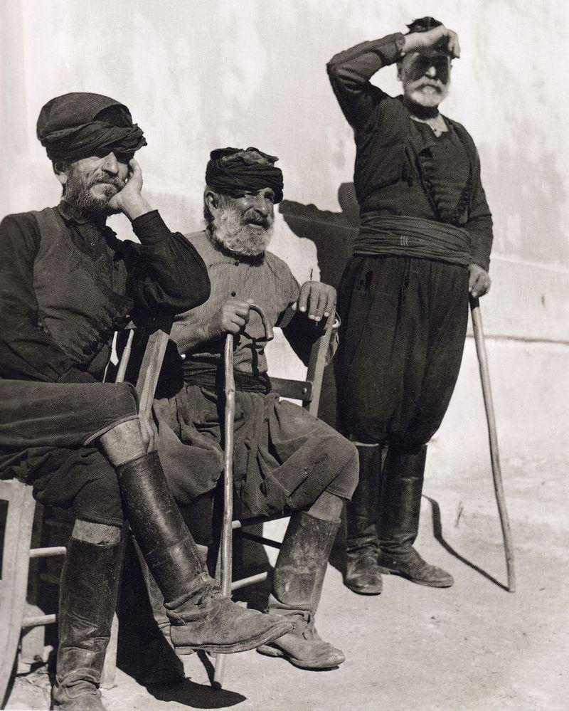 Κεντρική Κρήτη 1927-1939
