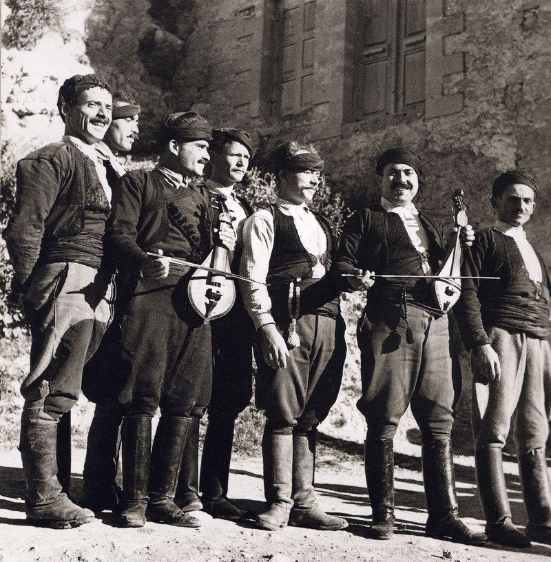 Κεντρική Κρήτη 1939