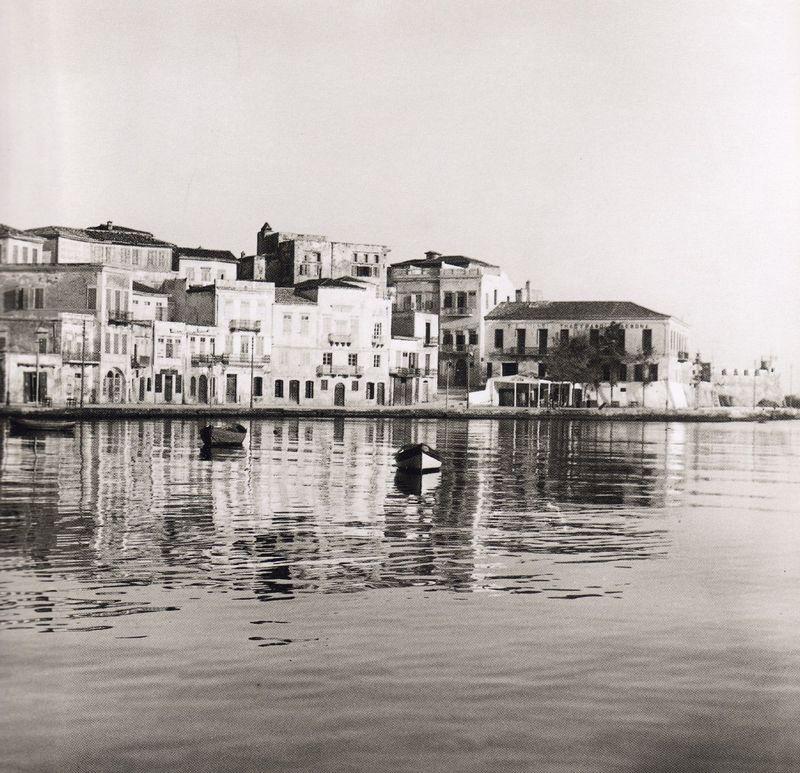 Χανιά 1927