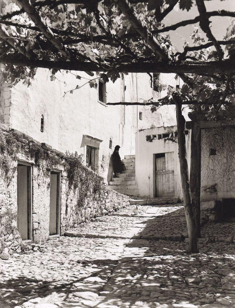 Ρογδιά Ηρακλείου 1927-39