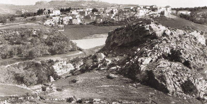 Σιβα,  Αγιος Μύρων 1927-1939