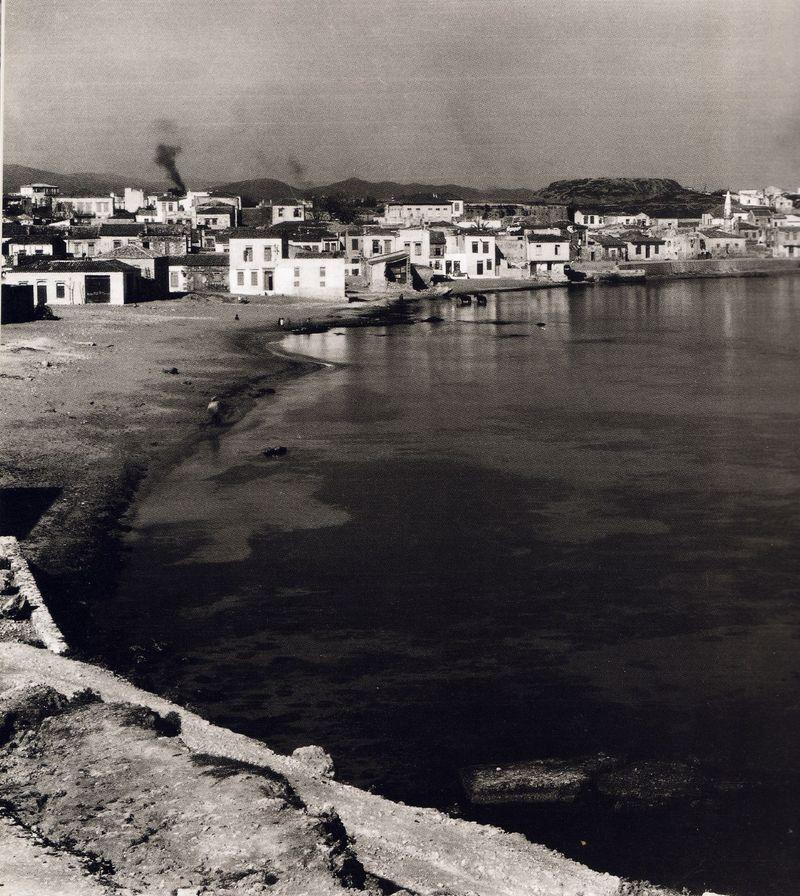 Χανιά, Κουμ-Καπί 1927