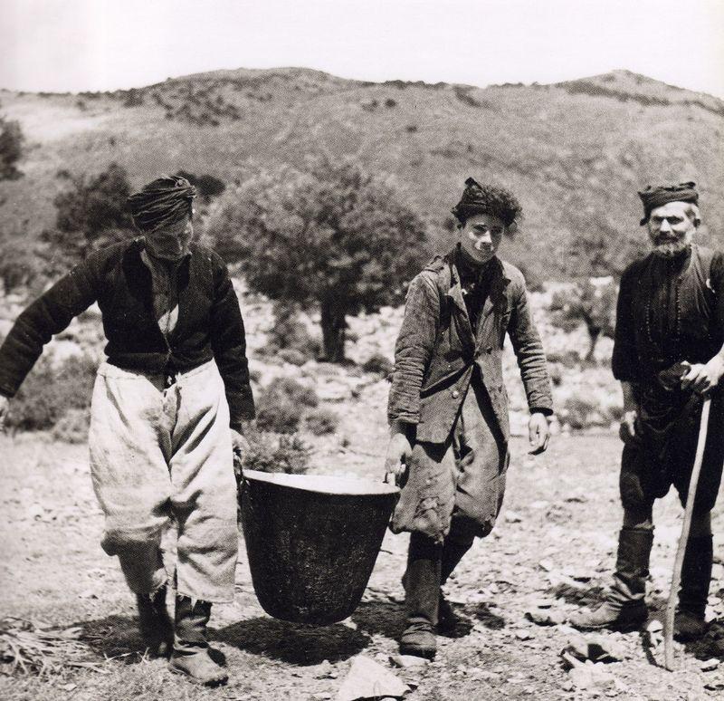Ανατολική Κρήτη  1939