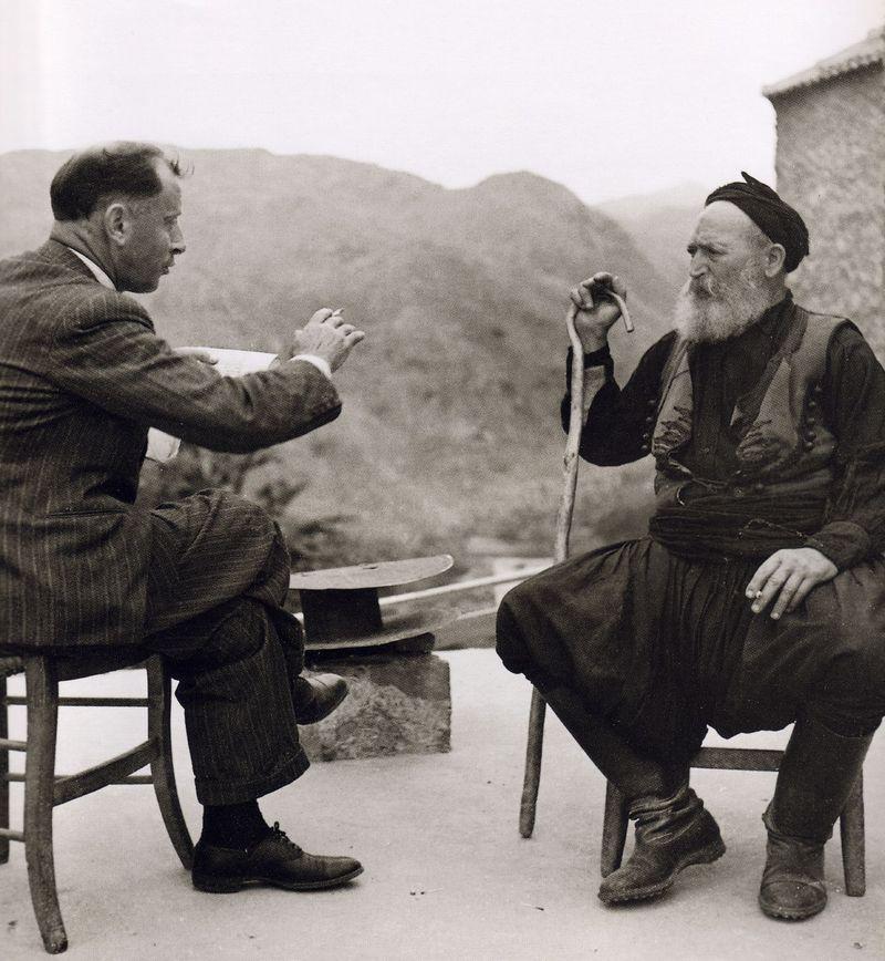 Νομός Χανίων 1927