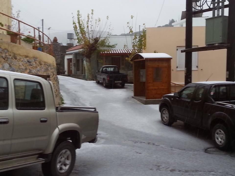 Καλό Χωριό φωτογραφία του Κίμωνα Κυπριωτάκη