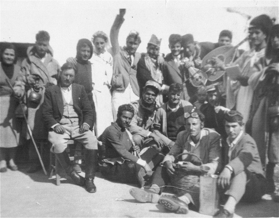 Αποκριές και αποκριάτικα έθιμα στην Κρήτη | Κρήτη & Κρητικοί