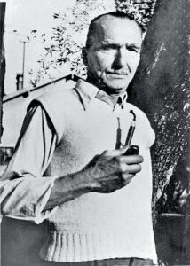 Ο Νίκος Καζαντζάκης κατηγορήθηκε ως ιερόσυλος από την εκκλησία.
