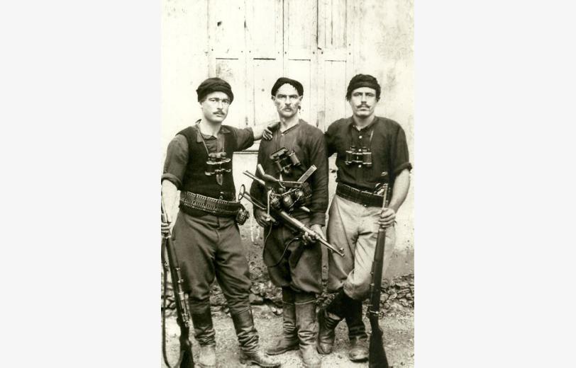 Πολέμησε στη Κρήτη το 1941 ο... Μπραντ Πιτ;