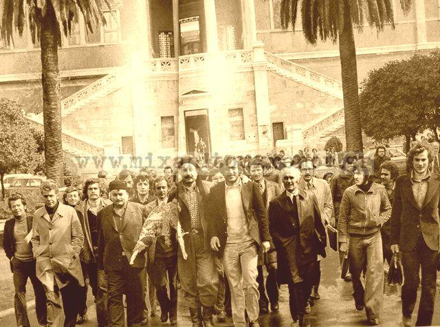 Τσομπανάκης-Μπλαζάκης στην Αθήνα