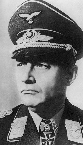 O στρατηγός Κουρτ Στούντεντ