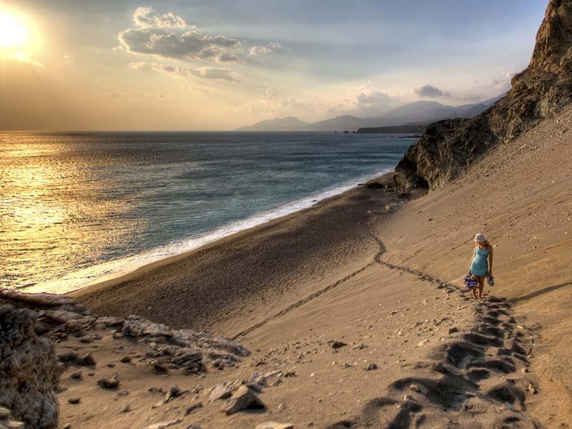 10 μέρη στην Κρήτη που αποδεικνύουν ότι το νησί αυτό είναι ένα θαύμα της φύσης! | Τουρισμός | Κρήτη & Κρητικοί