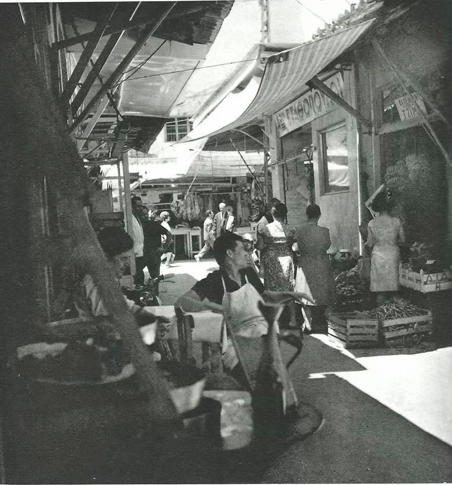 Αγορά Ηρακλείου