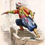 Αλγερινός πειρατής