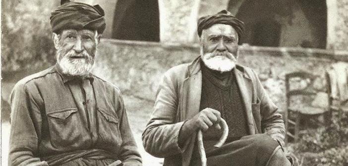 Η Κρήτη του 1950 μέσα από 52 εξαιρετικές φωτογραφίες του Γάλλου ταξιδευτή Claude Dervenn