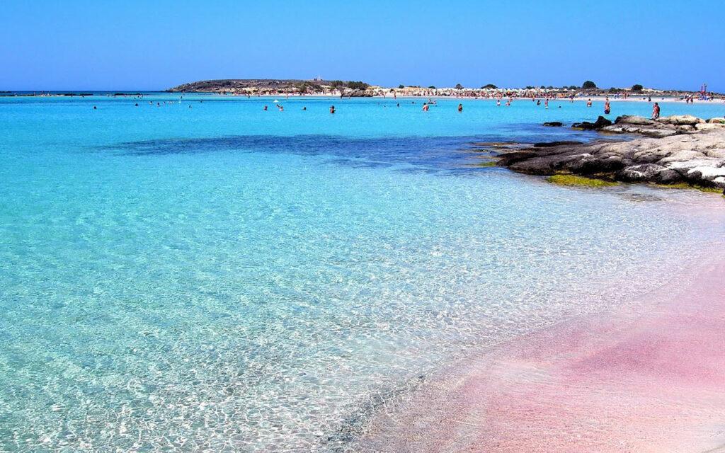 Παραλία Ελαφονήσι