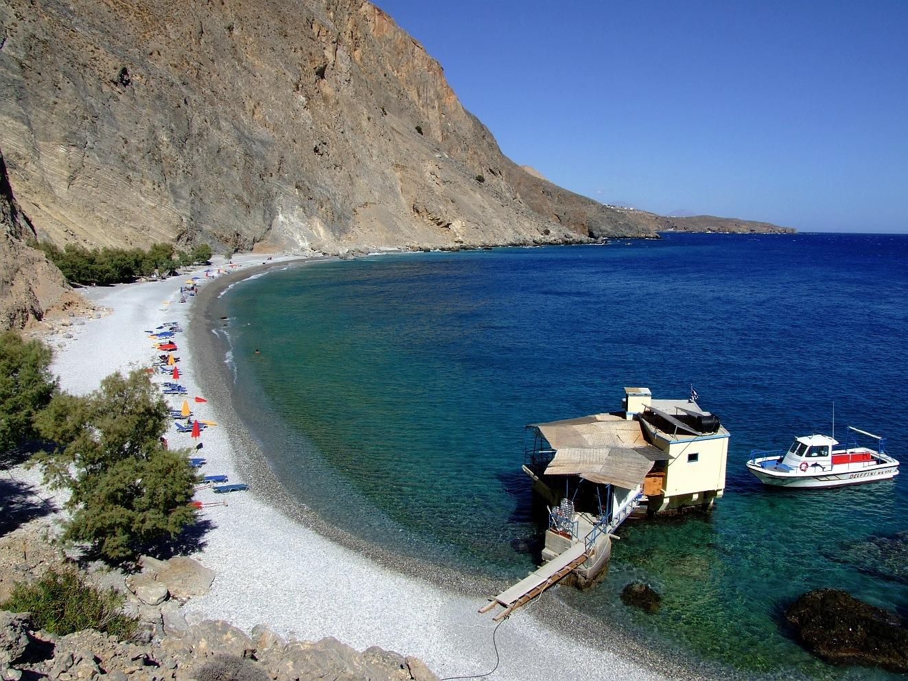 20+1 παραλίες της Κρήτης… που θα τις λατρέψετε! | Κρήτη & Κρητικοί