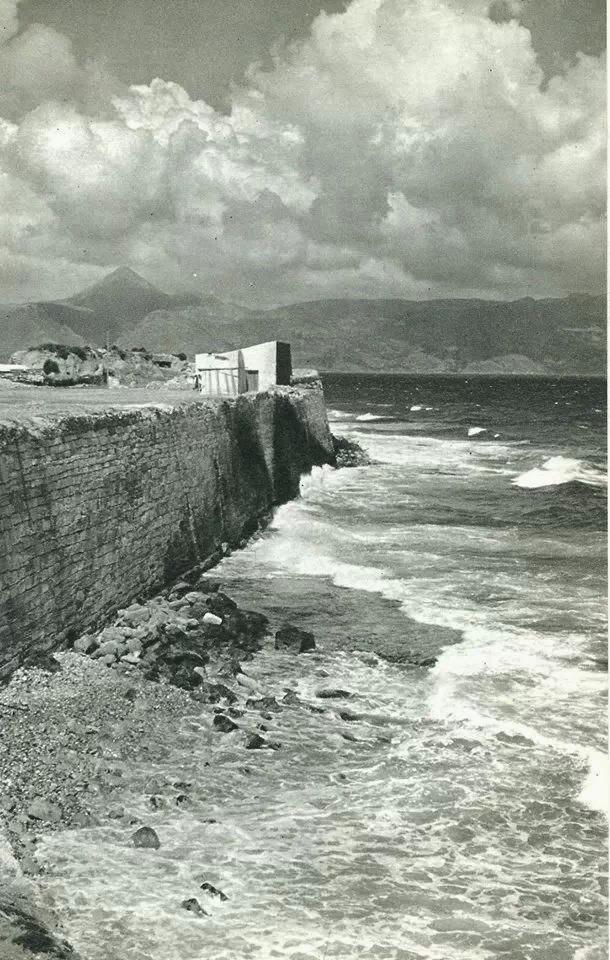 Ηράκλειο ενετικό τείχος
