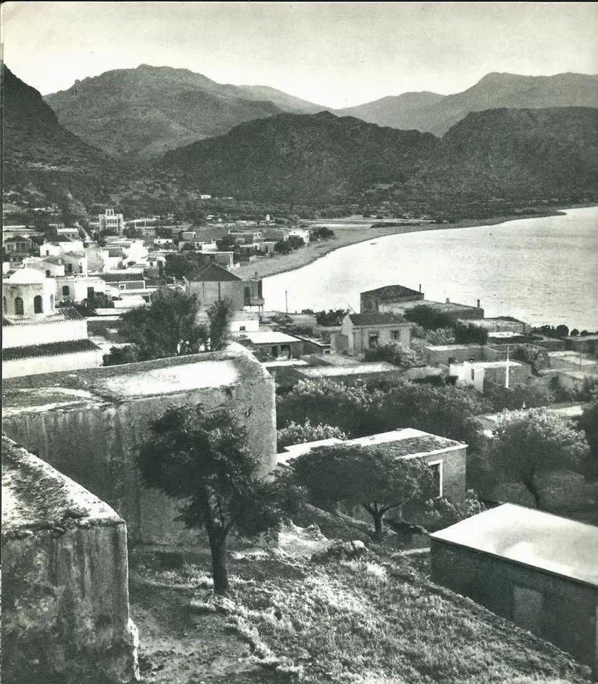 Παλαιόχωρα Χανίων