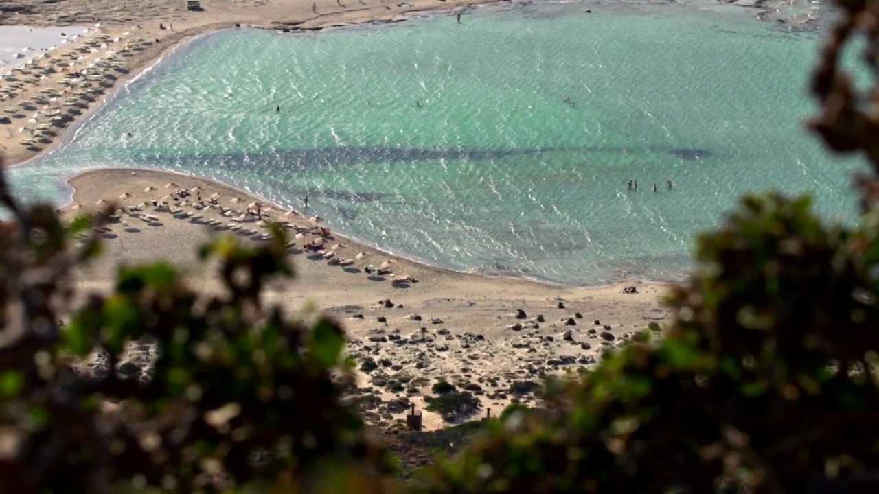 Η πιο τροπική γωνιά της Μεσογείου βρίσκεται στην Ελλάδα – Ο μαγευτικός Μπάλος μέσα από 28 φωτογραφίες