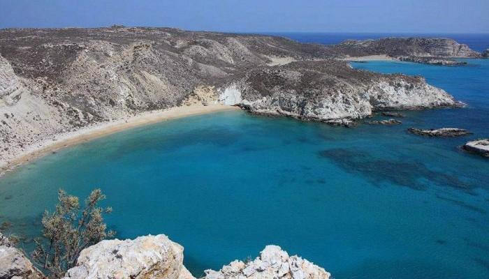 Κουφονήσι Λασιθίου: Ονειρεμένο ταξίδι σ' ένα ανέγγιχτο παράδεισο της Κρήτης