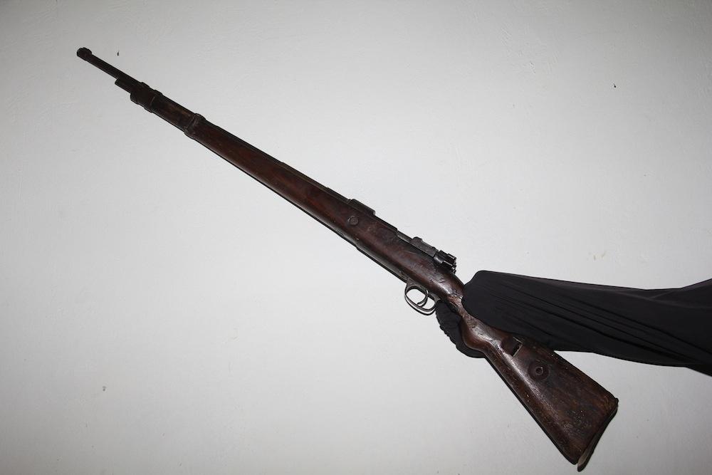 Πολεμικό από την περίοδο του Β' Παγκοσμίου Πολέμου.
