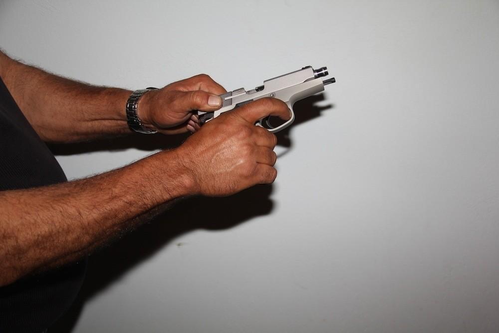 Πιστόλι Smith and Wesson