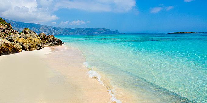 Οι 10 ωραιότερες παραλίες στην Κρήτη | Κρήτη & Κρητικοί