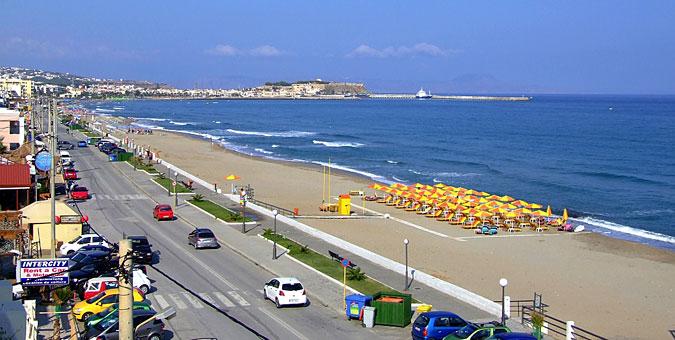 rethimno-beach