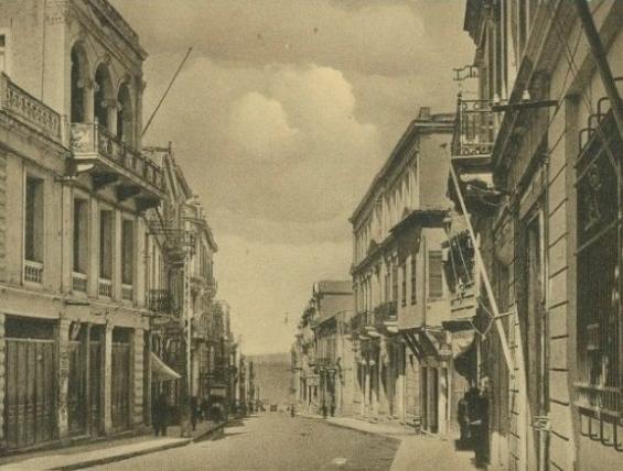 Η μεγάλη σφαγή στο Ηράκλειο, στις 25 Αυγούστου 1898 | Κρήτη & Κρητικοί