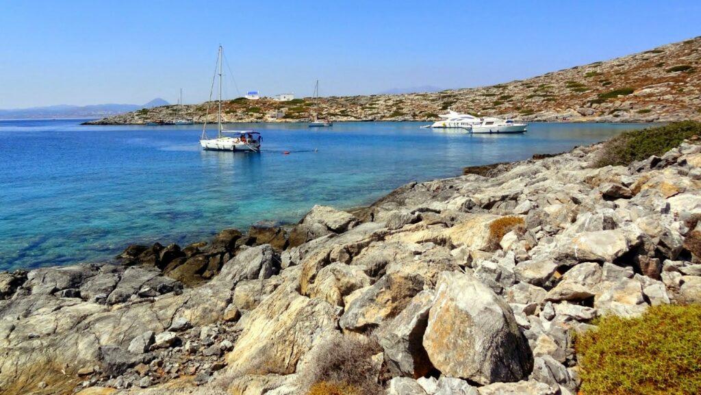 Ντία ή Δία στο Ηράκλειο Κρήτης