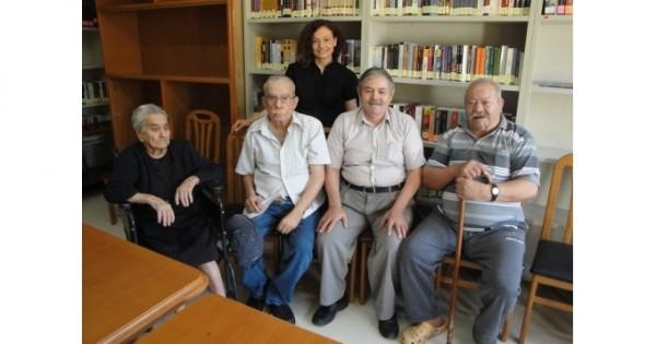 Κρήτη: Γνωρίστε τους ηλικιωμένους που πήραν απολυτήριο δημοτικού – 92 ετών ο μεγαλύτερος μαθητής