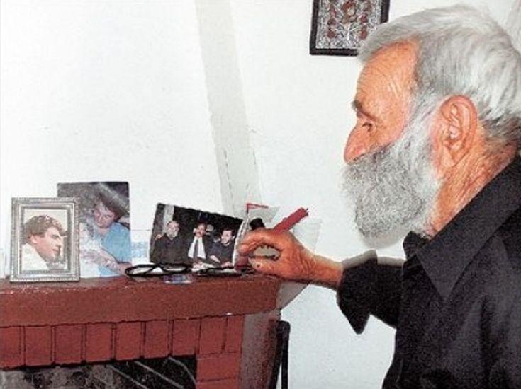 Γιάννης Παπαδόσηφος: Ο άνθρωπος που «δίκασε» με έξι σφαίρες τον φονιά του γιού του μέσα στο δικαστήριο! Η βεντέτα που συγκλόνισε την Ελλάδα!