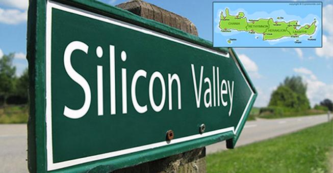 Η Κρήτη μπορεί να γίνει μία νέα Silicon Valley, λέει στέλεχος της Google