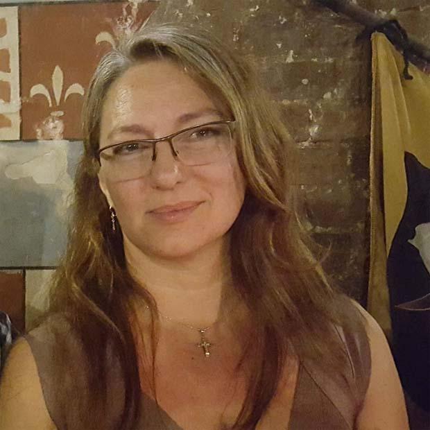 Η Charlotte Brondum Finnesand