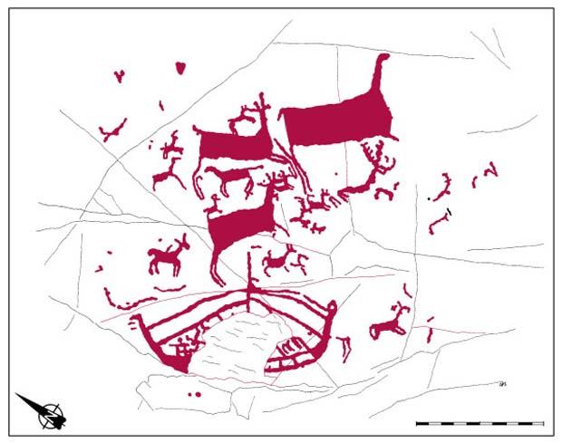 Οι Κρητικοί ταξίδευαν στον Ατλαντικό πριν 4.000 χρόνια