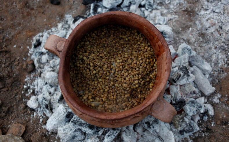 Τι έτρωγαν και τι έπιναν οι αρχαίοι Κρητικοί