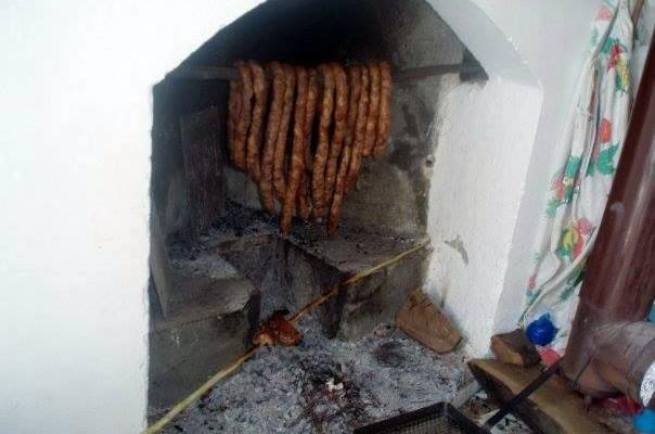 Εδέσματα των Χριστουγέννων από τα χωριά της Κρήτης