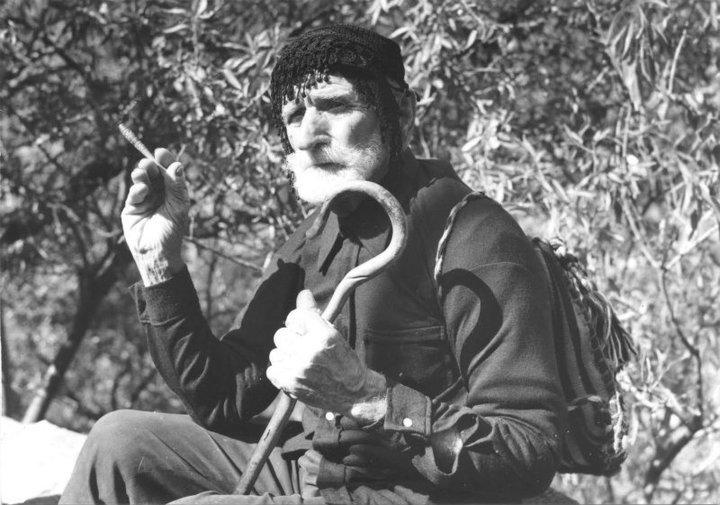 Οι κατσούνες (μαγκούρες) των Κρητικών