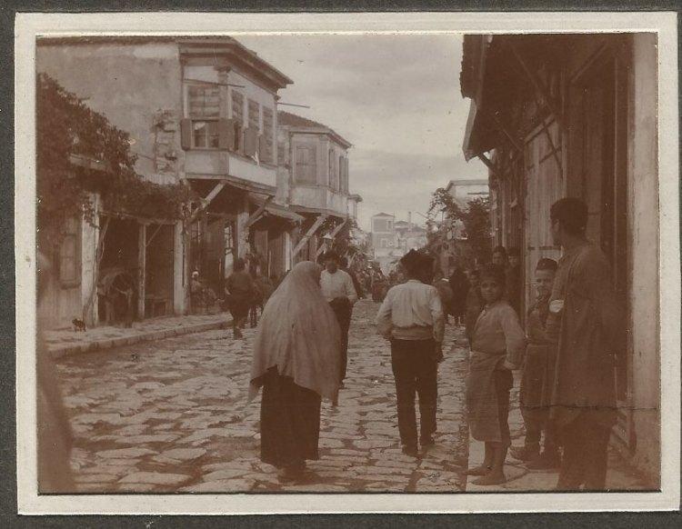 Το Ηράκλειο πριν 116 χρόνια