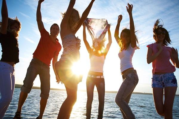 Έρχονται για διακοπές στην Κρήτη και «μαγεύονται». Αυξημένος ο τουρισμός στην Κρήτη.